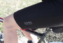 Gore bike wear Oxigen