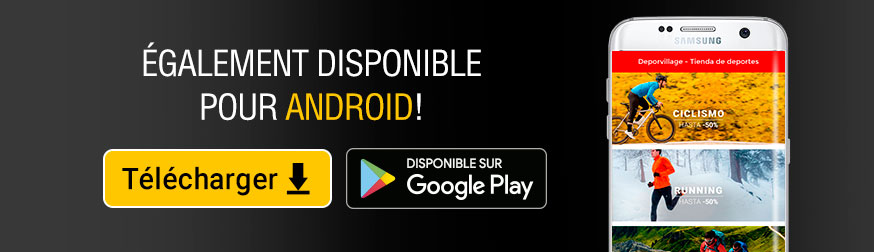 deporvillage-app-android-france